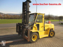 Hyster H 7.00 XL stivuitor pe gaz second-hand
