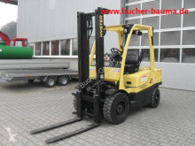 Hyster H 3.00 FT tweedehands diesel heftruck