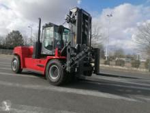 Kalmar DCG160-12 empilhador diesel novo