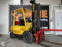 Hyster gas forklift H 2.50 XM