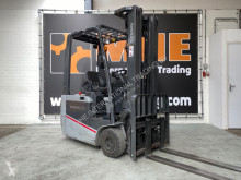 Nissan A1N1L18Q used electric forklift