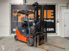 Toyota electric forklift 8 FB MT 18