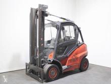 Chariot diesel Linde H 40 D-01 394