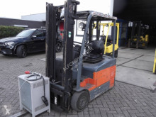 Toyota electric forklift 7FBEF15