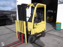 Hyster E1.6XN elektrický vozík použitý
