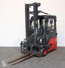 Chariot électrique Linde E 18/386-02 EVO