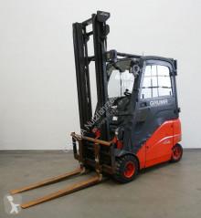 Linde E 20 PH/386 chariot électrique occasion