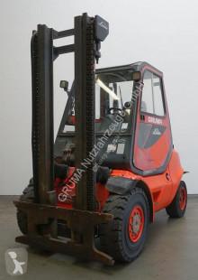 Linde H 45 D/600/352-04 used diesel forklift