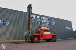 Kalmar diesel forklift 16-1200 CS PLEASE NOTE: Engine Not Running, Functi