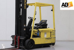 Hyster J2.0XNT used electric forklift