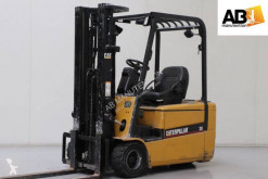 Caterpillar electric forklift EP-20-KT