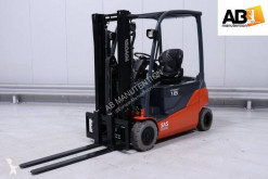 Toyota electric forklift 8-FBMT-16