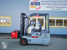 OM eu3/17.5 used electric forklift