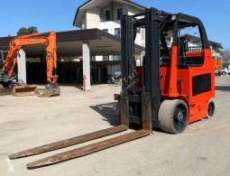 Eldriven truck Carer z65kn