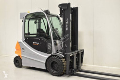 Still electric forklift RX 60-45