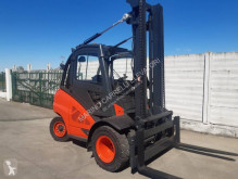 Linde H 45 chariot diesel occasion
