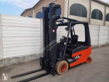 Linde electric forklift e 25