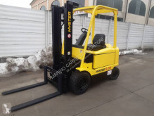 Hyster 2.50 used electric forklift