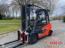 Stivuitor Linde H 35 D 01 second-hand