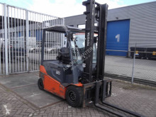 Toyota electric forklift 8FBMT30