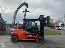 Chariot élévateur Linde H80T-02-1100 occasion