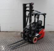 Linde E 12/386-02 EVO elektrický vozík použitý
