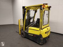 Hyster electrostivuitor second-hand