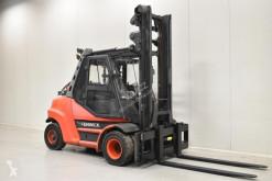 Linde H 80 T/900-01 H 80 T/900-01 Forklift used