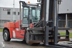 Empilhador elevador grande tonelagem empilhador grande tonelagem de garfos Kalmar DCE160-12
