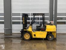 Hyster 4 ton LPG heftruck H4.00XLS Forklift used