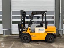 Chariot diesel Hyundai 3 ton diesel heftruck HDF30 forklift