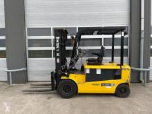 Wózek elektryczny Hyundai 3 ton elektrische heftruck 30BH-7 NIEUWE BATTERIJ