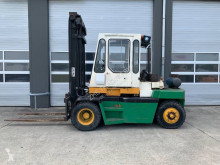 Heftruck Kalmar 7 ton LPG /GAS heftruck GB 7-600 forklift tweedehands