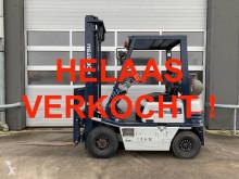 Emelőtargonca Komatsu 1.5 ton LPG heftruck FG14-15 heftruck clar használt