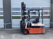 Nissan 1.8 ton elektrische vorkheftruck HP18 chariot électrique occasion