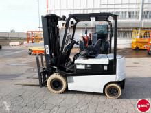 Løftetruck Nissan Q02L25CU brugt