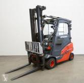 Linde H 20 D/391 EVO naftový vozík použitý