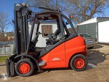 Linde H40 H40D carretilla diesel usada
