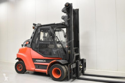 Carrello elevatore Linde H 80 T/900-01 H 80 T/900-01 usato