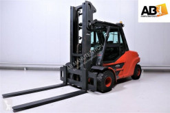 Linde H80D03 naftový vozík použitý