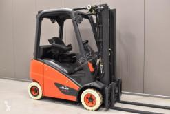 Linde H 16 T-01 H 16 T-01 Forklift used