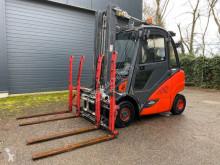 Linde H25D- 02 evo 2.5 Ton | Freelift | Triplex chariot diesel occasion