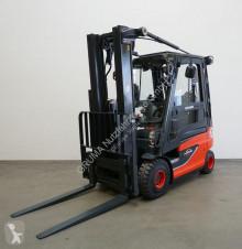 Linde E 25/387 chariot électrique occasion