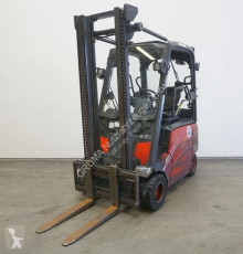 Linde E 20 PH/386 used electric forklift