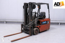 Nissan GN-01-L-16-HQ used electric forklift