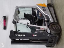 Still rx60-25l Forklift used