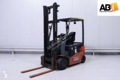Toyota 8-FBMKT-25 elektrický vozík použitý