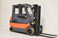 Toyota 7fbmf35 used electric forklift