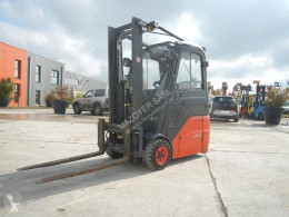 Fenwick E15-01 used electric forklift