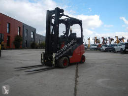 Fenwick H18T used electric forklift